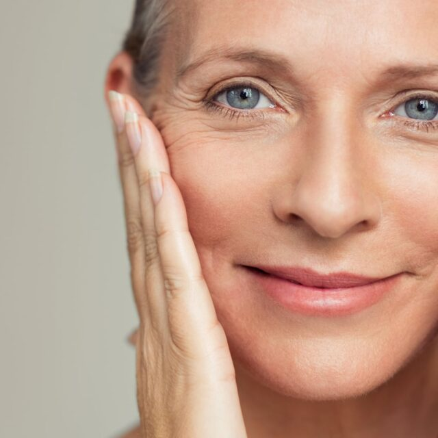 Solution For Wrinkles: Rejuvenating Set