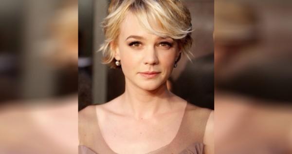Carey Mulligan to star in feature film on Harvey Weinstein scandal
