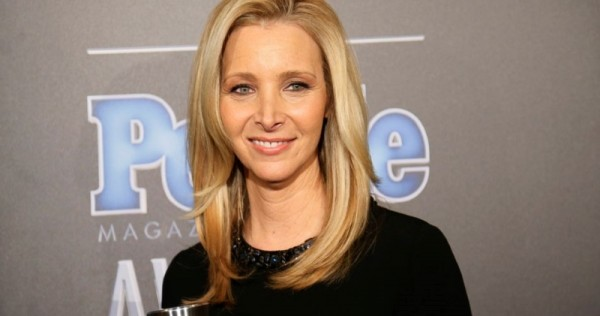 'Completely different from being an actor': Lisa Kudrow isn't interested in being a celebrity