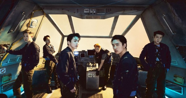 Exo are back: K-pop boy band release Don't Fight The Feeling album as Lay, D.O. and Xiumin return