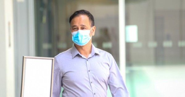 Gurmit Singh slapped with $800 fine and banned from driving for speeding at 131kmh