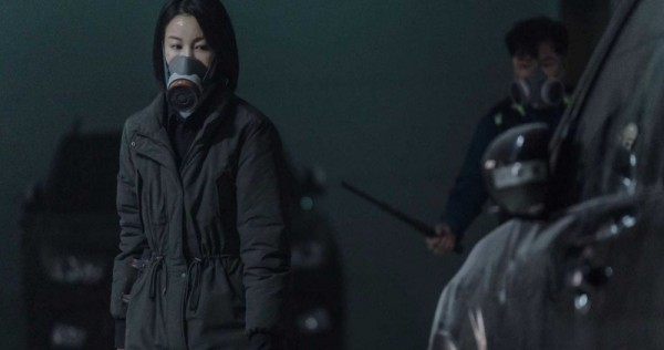 K-drama review: Dark Hole - sci-fi horror series loses itself in an abyss of loose ends
